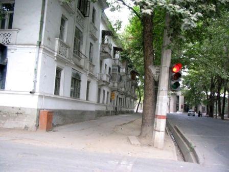 """Садо: Пешгирии адвокат аз """"облава"""" дар пойтахт"""