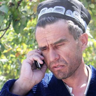 Relatives Say Dead Tajik Inmate Was Tortured