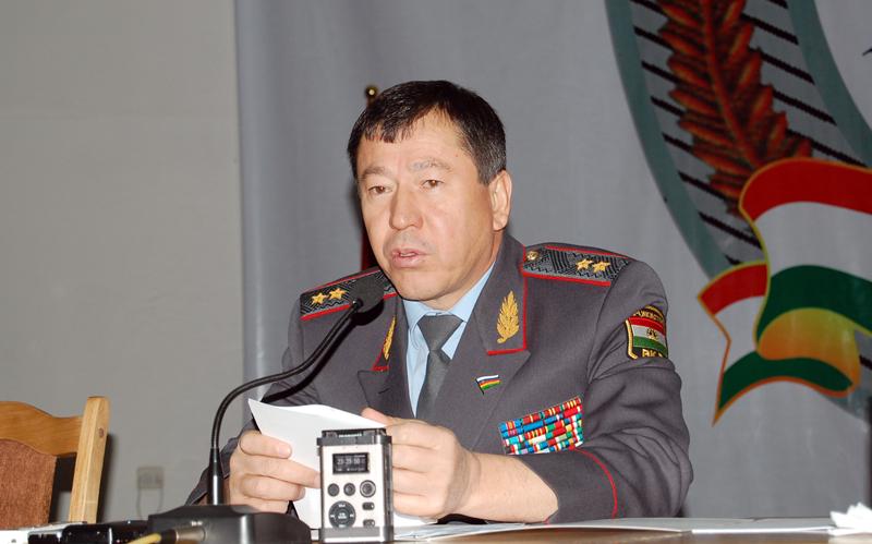 Р.Рахимов: Пытки имеют место, но виновные будут наказаны