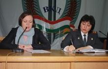 Милиции презентовали руководство по мониторингу мест содержания под стражей