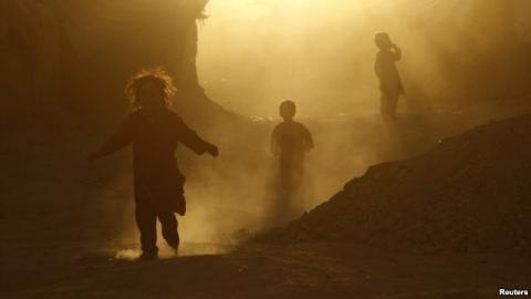 Дети в Таджикистане не застрахованы от пыток