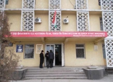 Возобновился суд по факту смерти Шодиева