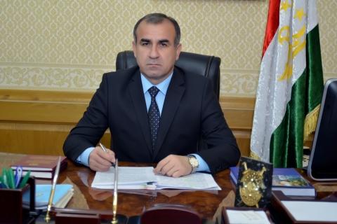 Генеральный прокурор РТ Юсуф Рахмонов о проблеме пыток в стране