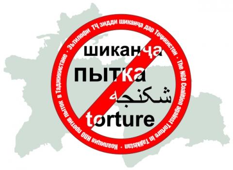 Пытки и другие виды жестокого обращения в отношении лиц, лишенных свободы и случаи смерти в заключении