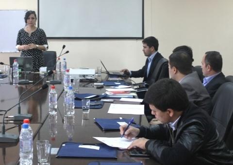 Защита прав и свобод призывников и военнослужащих в Таджикистане