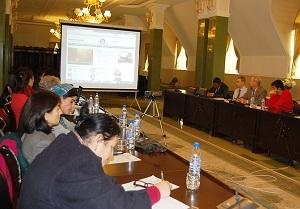 В Душанбе состоялась презентация сайта «Свобода от пыток»