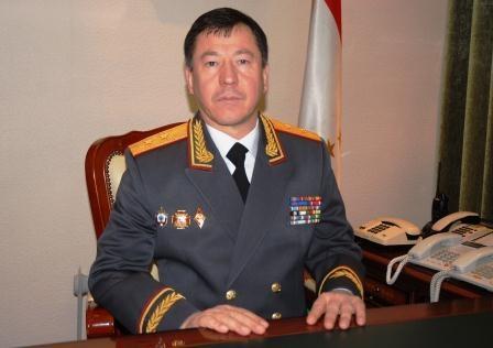 Открытое письмо Министру внутренних дел Таджикистана Рамазону Рахимзода