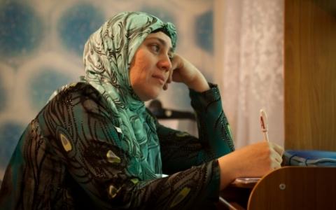 МВД выплатило вдове Сафарали Сангова более 46 тыс. сомони в качестве компенсации