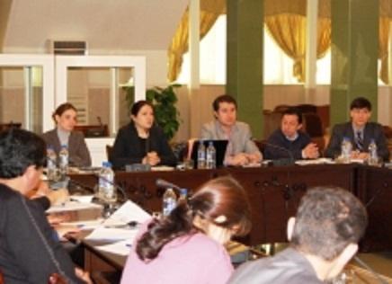 Гражданское общество призывает к сотрудничеству в борьбе с пытками