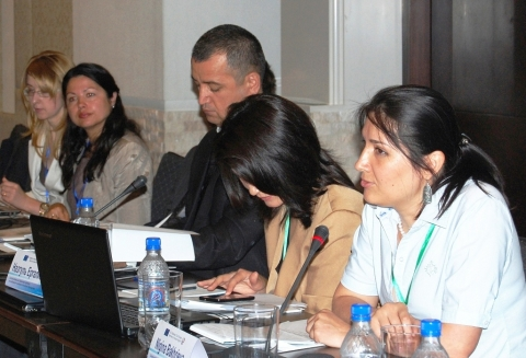 Torture prevention issues discussed at the EU – Tajikistan civil society seminar