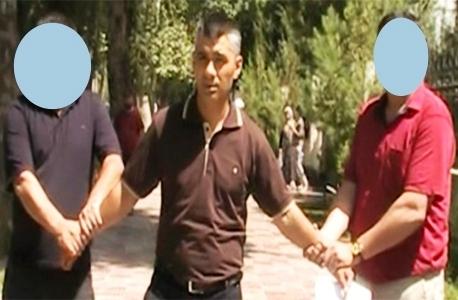Заявление гражданского общества Таджикистана в связи с задержанием адвоката Шухрата Кудратова