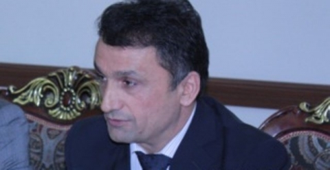 Tajikistan: Aspiring Opposition Leader Arrested