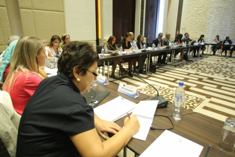 Cooperation of National Human Rights Institutions with the Civil Society