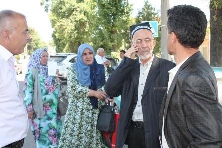 Судья не пустил журналистов, представителей СМИ и мать погибшего заключенного на процесс