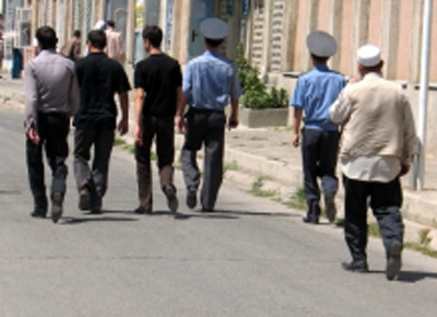 Tajikistan: torture unchecked in the absence of rule of law