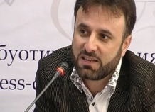Umarali Quvvatov's fate expected to be decided in August