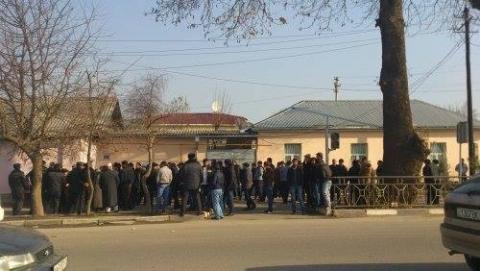 Disgraced Tajik businessman sentenced to 26 years in jail